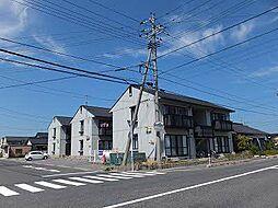 シーサイド・オクダC棟[107号室]の外観