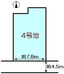 阪急京都本線 西向日駅 徒歩9分