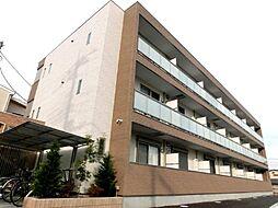 エスポワール5[1階]の外観