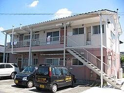 松藤アパート[201号室]の外観