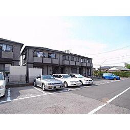 [テラスハウス] 埼玉県さいたま市南区太田窪 の賃貸【/】の外観