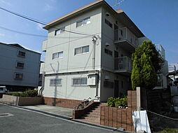 ヴィラ東田[305号室]の外観