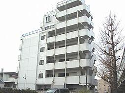 東京都世田谷区新町1丁目の賃貸マンションの外観