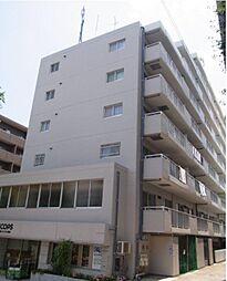 アーバンコート宮崎台[5階]の外観