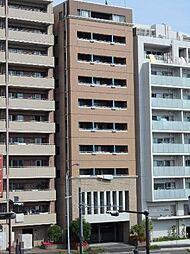 シャリテ・センター北[3階]の外観