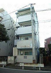 メゾンドール箱崎[1階]の外観