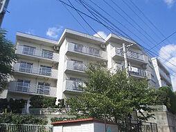 タマリスク筑紫丘[307号室]の外観