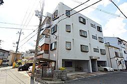 メゾンOHSAKI[201号室]の外観