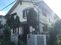 神奈川県横浜市磯子区杉田5丁目の賃貸アパートの外観