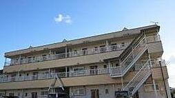 兵庫県神崎郡福崎町西田原の賃貸アパートの外観