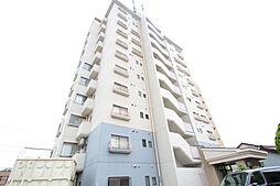 愛知県名古屋市天白区池場2丁目の賃貸マンションの外観