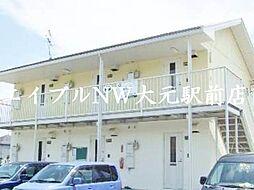 北長瀬駅 4.0万円