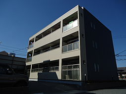 ARK PLACE[2階]の外観