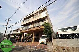 大阪府東大阪市川俣本町の賃貸マンションの外観
