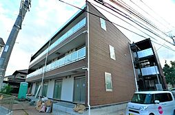 リブリ・ACEII[3階]の外観