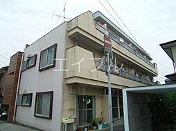 アビタシオン長野[3階]の外観