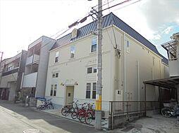 ドエル梅香V[2階]の外観