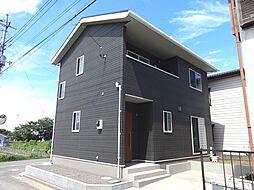 熊谷市樋春、平成27年築のキレイな戸建住宅。