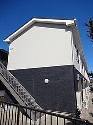 フォレストハウス八千代[112号室]の外観