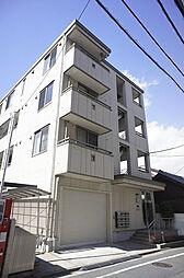 Berureju[2階]の外観