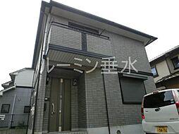 [一戸建] 兵庫県神戸市西区二ツ屋1丁目 の賃貸【兵庫県 / 神戸市西区】の外観