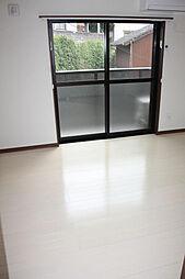 創和ハウジング西坂新築アパートII[1階]の外観