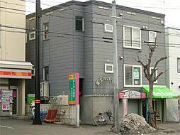 富士丸ハイツ[102号室]の外観