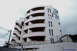ロワールマンション赤坂(分譲賃貸)[3階]の外観