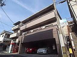メルベーユスズラン[2階]の外観