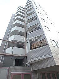 6060-ウィスタリアハウス[3階]の外観