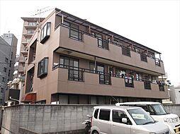 ホーリーベル[2階]の外観
