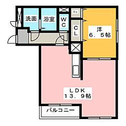 小泉駅 6.0万円
