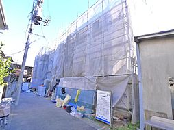 (仮称)鎌倉4丁目コーポA[2階]の外観