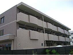 富山県富山市金代の賃貸マンションの外観