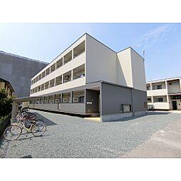西鉄天神大牟田線 蒲池駅 4.6kmの賃貸マンション