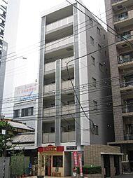 メルヴェイユー薬院[2階]の外観