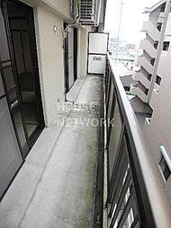 エクレール高辻の西院エリア、イオンモール京都五条徒歩5分の2DK