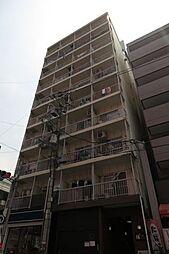 EPO湊町レジデンス[4階]の外観