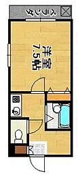 【敷金礼金0円!】ピースフルライフ室見