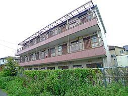 吉野沢マンション[103号室]の外観