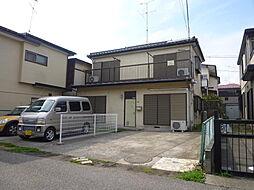 [一戸建] 神奈川県座間市ひばりが丘2丁目 の賃貸【/】の外観