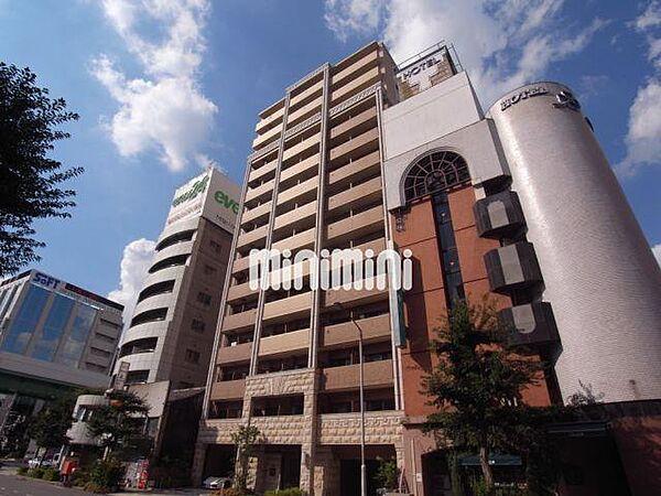 プレサンス名古屋STATIONアブソリュート 2階の賃貸【愛知県 / 名古屋市中村区】