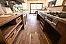キッチンは統一感のある和モダンスタイルです,3LDK,面積89.22m2,価格2,500万円,札幌市営東西線 琴似駅 徒歩21分,札幌市営東西線 西28丁目駅 バス10分 山の手4条11丁目下車 徒歩1分,北海道札幌市西区山の手四条10丁目