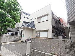 綾瀬三久ハイツ[2階]の外観
