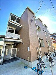 仙台市地下鉄東西線 連坊駅 徒歩6分の賃貸アパート