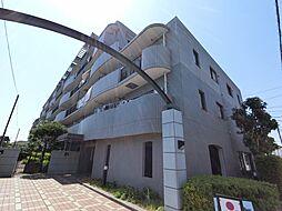 千葉県千葉市緑区誉田町2丁目の賃貸マンションの外観