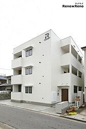 リノリノアパートメント広島エキキタ