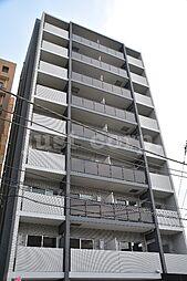 グランリーヴェル横濱大通り公園[9階]の外観