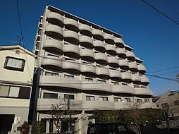 パラドール伏見[6階]の外観