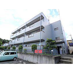 奈良県生駒郡三郷町立野北2丁目の賃貸マンションの外観